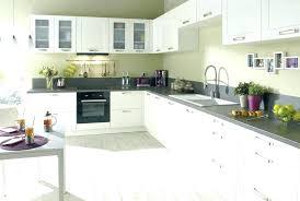 decoration de cuisine meubles de cuisine brico dacpot cuisine cuisinart food processor