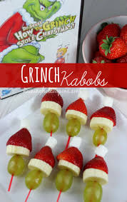 20 best christmas food images 25 unique grinch christmas party ideas on pinterest healthy