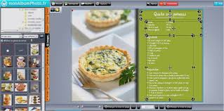 livre de cuisine vierge génial livre de recettes de cuisine gratuite mobilier moderne