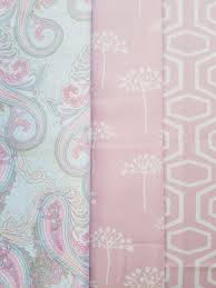 Paisley Home Decor Fabric by Pastel Paisley Fabric Nursery Fabric Paisley Fabric Fabric By The