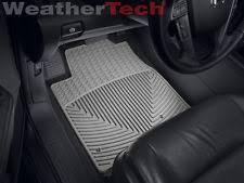 honda pilot all weather mats weathertech floor mats honda pilot ebay
