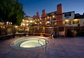 Comfort Suites Monterey Ca Mariposa Inn And Suites Award Winning 5 Star Hotel In Monterey Ca