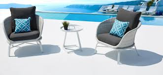 Outdoor Lounge Furniture Vienna Outdoor Furniture Oceanweave Furniture Nz