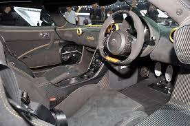 100 Koenigsegg Registry Net