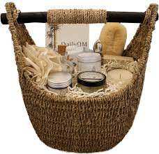 organic spa gift baskets zen sational organic spa gift basket zensational 2520organic