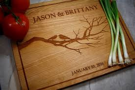 cutting board wedding gift birds cutting board blue ridge mountain gifts