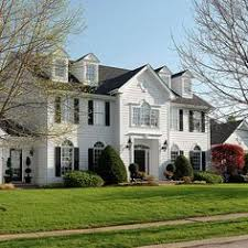 Colonial Windows Designs Ooohhhh Yes Please I U0027ll Take It Decorpad Home Exteriors