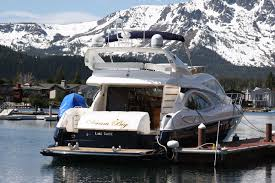 64 sunseeker 2003 dream big lake tahoe california