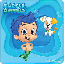 bubble guppies stickers character stickers from smilemakers