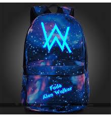 Alan Walker Alan Walker Backpacks Bags