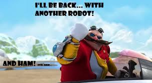 Eggman Meme - image eggman s evil ham meme png sonic news network fandom