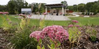 Family Garden Green Bay Botanical Garden Opens Grand Garden