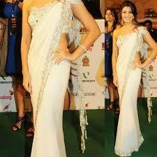 30 best saree draping types images on pinterest beautiful