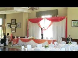 wedding backdrop set up set up a wedding backdrop how to backdrops