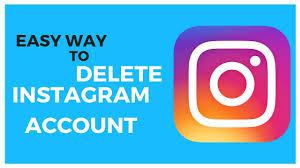 cara membuat instagram baru di komputer how to delete instagram account permanently 2018 youtube