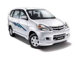 toyota philippines price the rapid moving machine new toyota avanza auto types