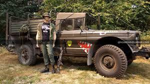 jeep kaiser custom kaiser jeep m715 t shirt
