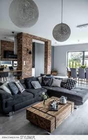 Modern Living Room Interior Design Ideas Living Room - Modern design living room