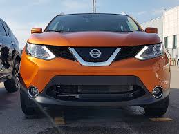 nissan qashqai cargo space guelph nissan the nissan qashqai 5 facts and other intresting