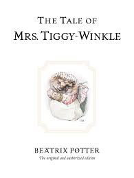 Two Bad Mice Amazon Com The Tale Of Mrs Tiggy Winkle Peter Rabbit