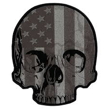 Large Back Patches For Vests U0026 Jackets Military Biker