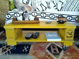 Yellow Side Table Ikea Yellow Coffee Table Fabulous Yellow Coffee Tables For Your Home