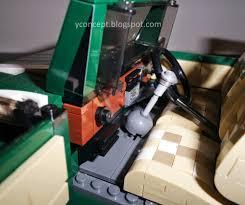 lego mini cooper lego creator mini cooper