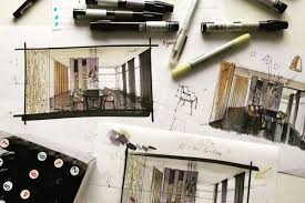 House Interior Design Mood Board Samples by Kris Turnbull Design Studio Interior Design Services