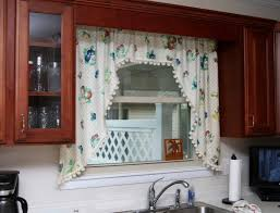 Diy Kitchen Curtain My Diy Kitchen Curtains Have Issues