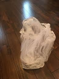 wedding dress hoops vintage wedding dress hoop skirt veil and bag clothing shoes