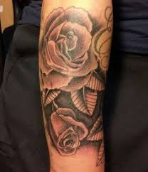 roses tattoo designs download black and grey rose tattoo oliver