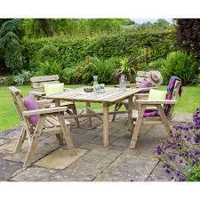 Garden Table Dining Furniture Garden Furniture Robert Dyas