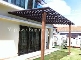 Awning Supply Wooden Pergola Awning Malaysia Outdoor Wooden Pergola Awning