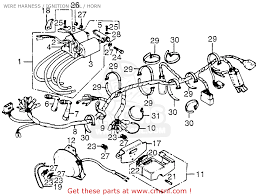 ignition coil distributor wiring diagram in fancy car 57 sport