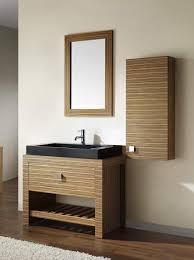 modern single bathroom vanities for every budget paperblog