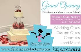 felicia u0027s cake factory llc home facebook