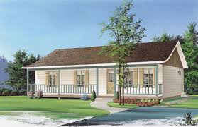 home plans with front porch 13 home and house plans with porches at eplanscom ranch with front