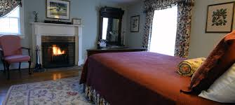 the monroe room at the inn at monticello