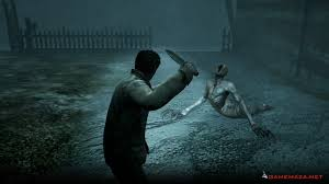 brothersoft free full version pc games silent hill 2 gameplay screenshot 2 games to download free