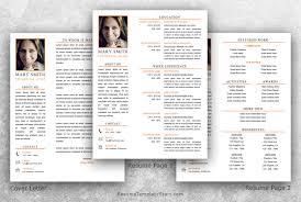 acting resume template word resume template start