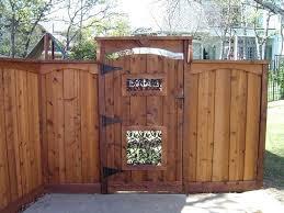 Backyard Gate Ideas Backyard Gates Frivforkid Club