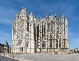 beauvais cathedral wikipedia
