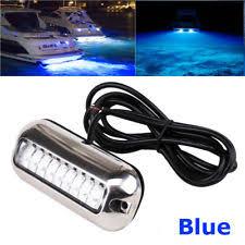 Ebay Led Lights Underwater Light Ebay