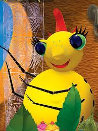 image spiders sunny patch friends kristin davis jpg