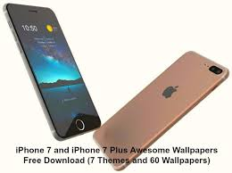 download themes on mobile phone iphone 7 and iphone 7 plus wallpapers free download 7 themes and 60