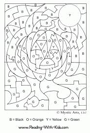 coloring pages 8 olds coloring