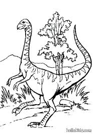coloring pages dinosaurs online dinosaur and strange page animal