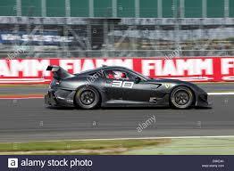 grey ferrari grey car 30 ferrari 599xx car silverstone track silverstone race