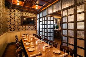 Nyc Private Dining Rooms by Ainsworth Bar Event Space Nyc Chelsea Gramercy Midtown