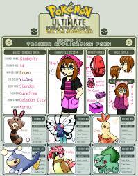 pokemon trainer meme by lovetails on deviantart